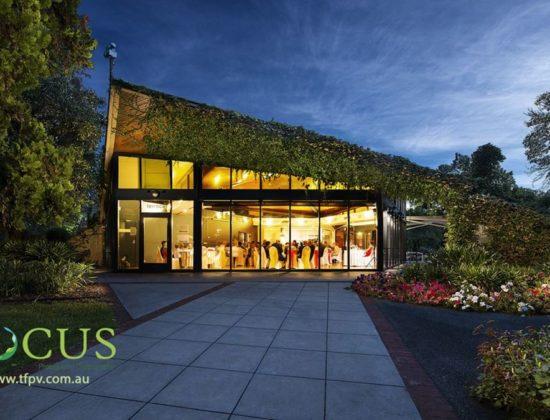 Adelaide Pavilion 5