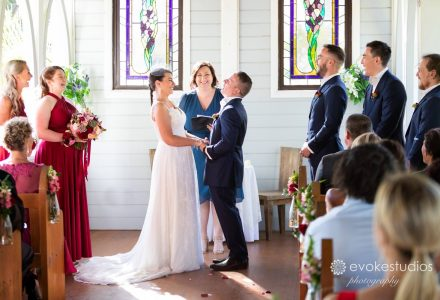 Contemporary Ceremonies for awesome couples
