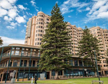 Stamford Grand Adelaide 4