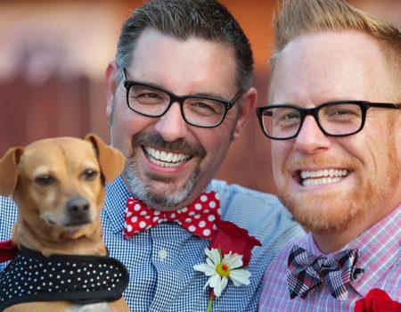 Barrye Dickinson – Marriage Celebrant