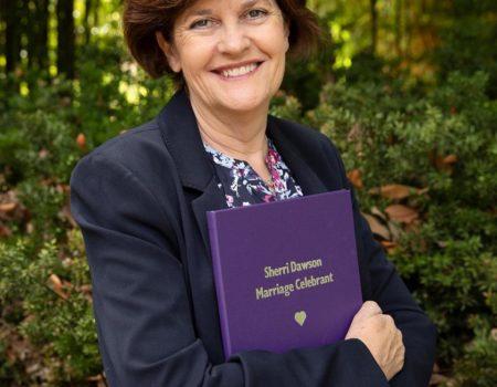 Sherri Dawson