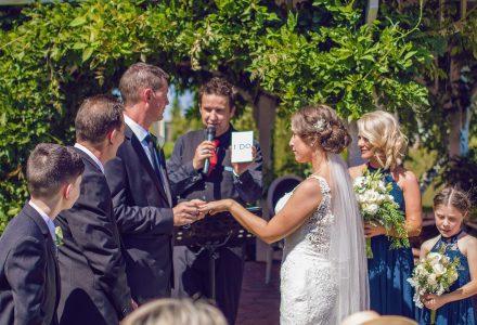 Weddings by Jay Allen – Marriage Celebrant & Wedding DJ/MC