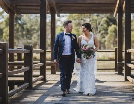 eynesbury homestead wedding 1