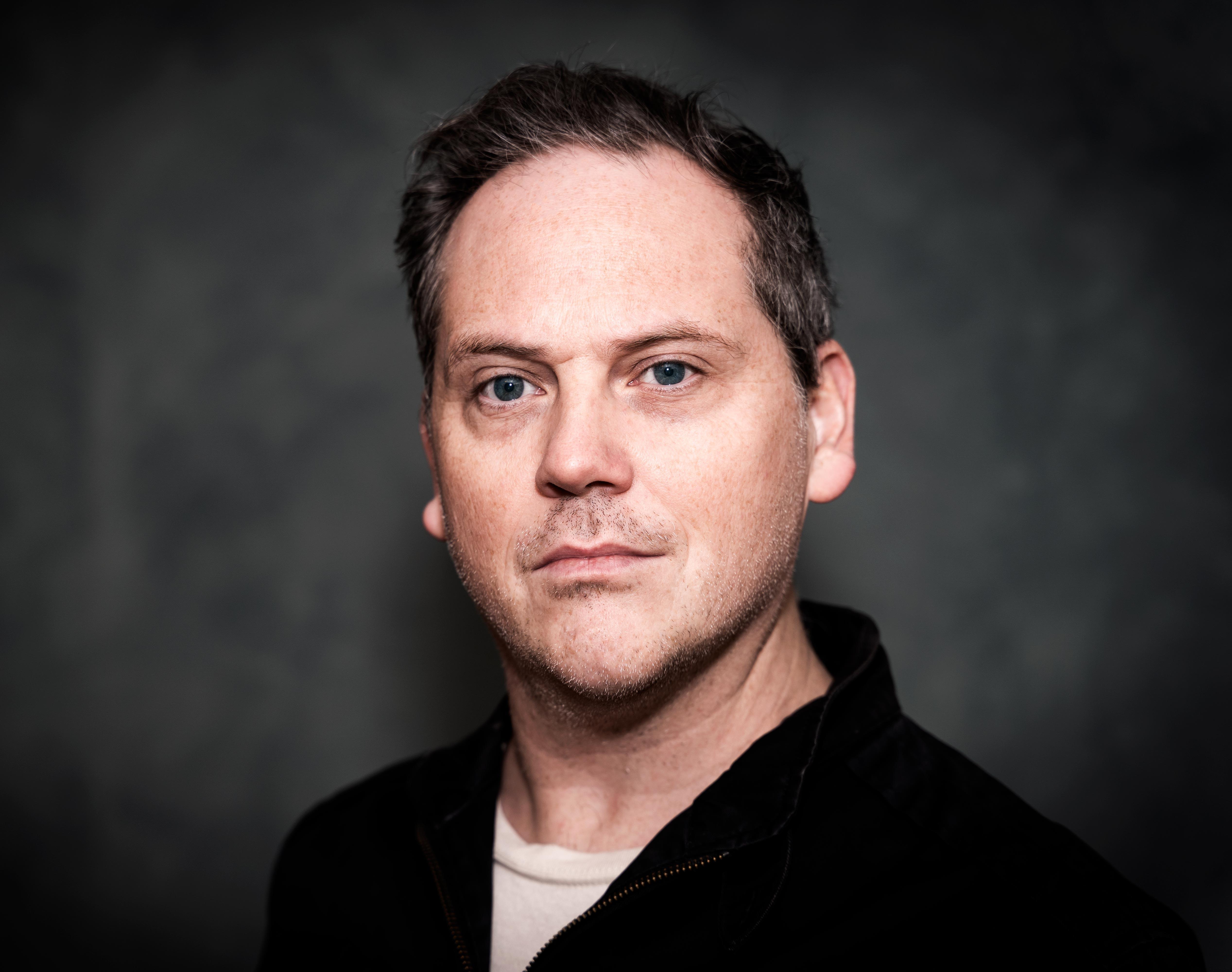 Daniel Vistar