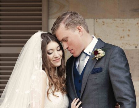 Boutique Wedding Films and Photography
