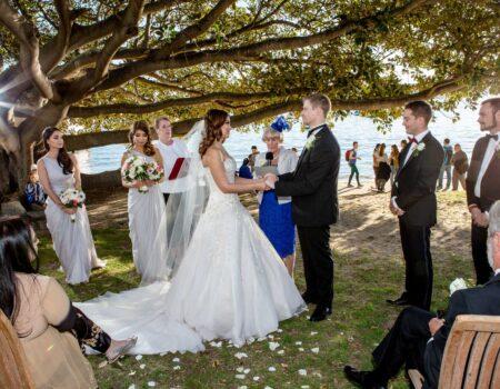 Watson-Bay-Wedding-Ceremony
