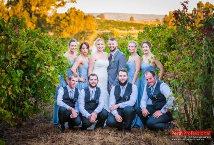 Perth Professional Photographers