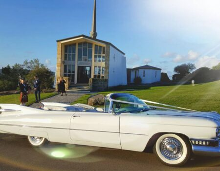 Ace American Convertibles