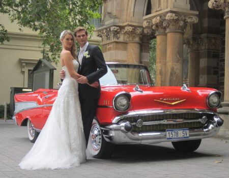 Adelaide Chevy Hire