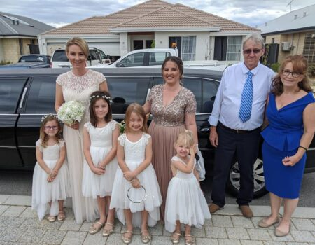 All Occasions Stretch Limousine Hire