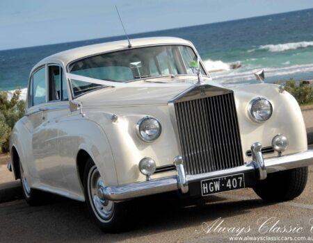 Always Classic Cars