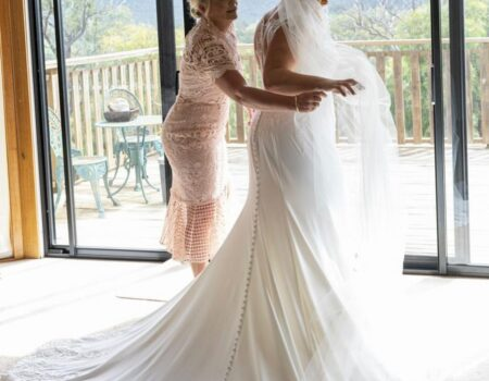 Always and Forever Bridal