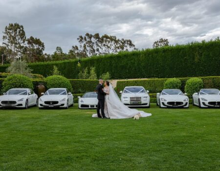Astra Limousines & Wedding Cars