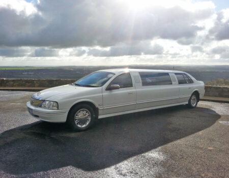 Baileys Limousines
