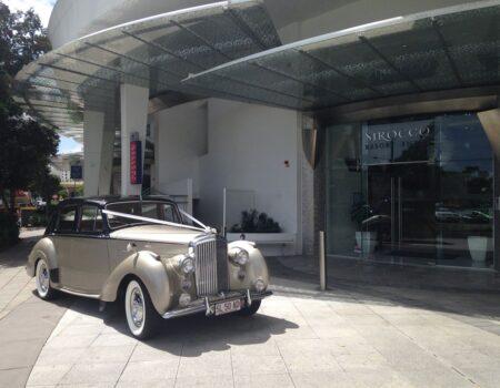 Birti The Bentley