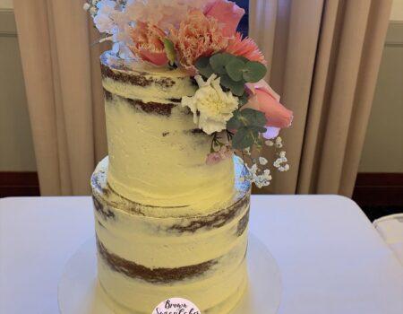 Brown Sugar Cakes
