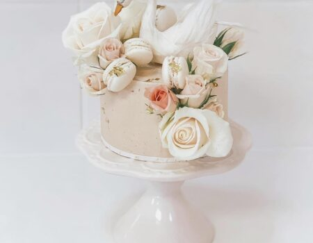 Cake by Jenna Marie