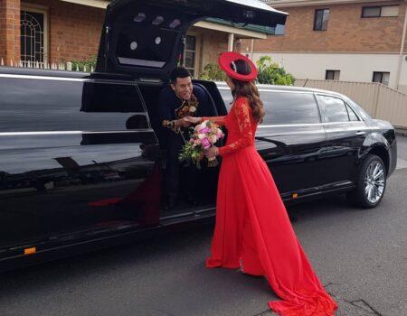 Cassars Limousines