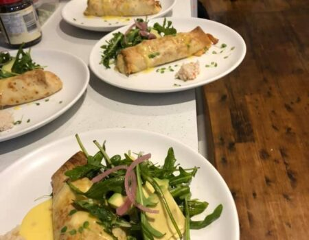Catering Northern Beaches
