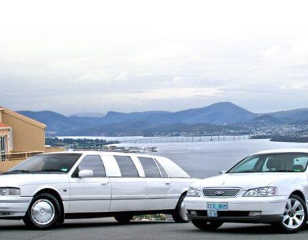 Chauffeured Cars & Coaches