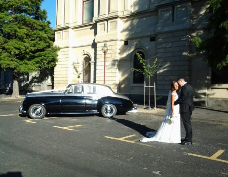 Cloud 9 Wedding Car Hire