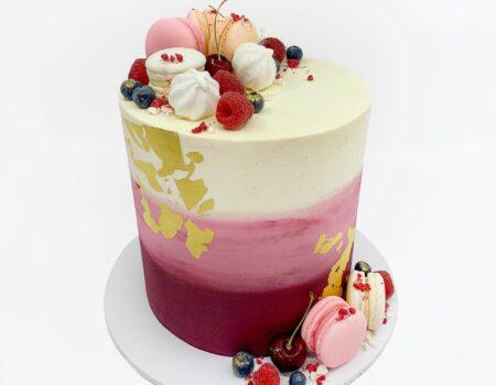 Confetti Cake Co.
