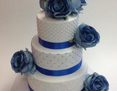 Contemporary Cakes