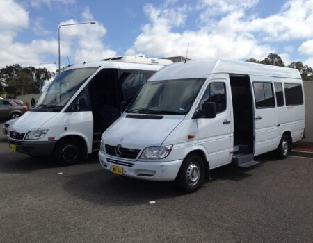 Crowne Chauffeurs Canberra
