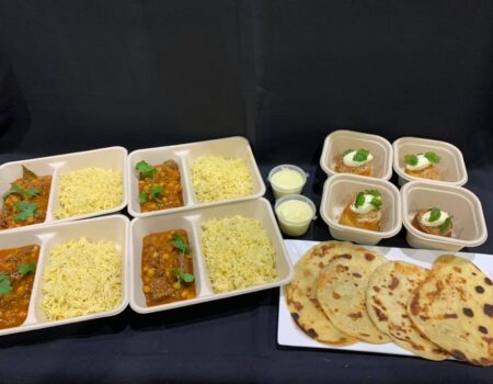 Dine Catering