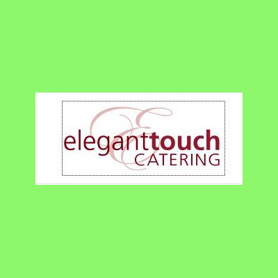 Elegant Touch Catering Team