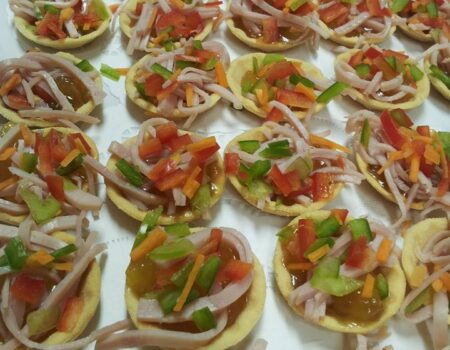 Elegant Touch Catering