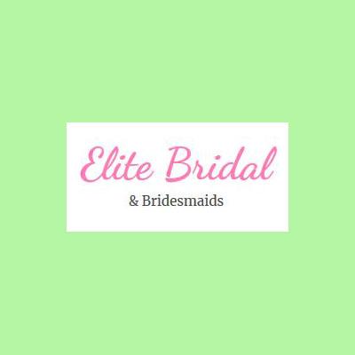 Elite Bridal & Formal Team