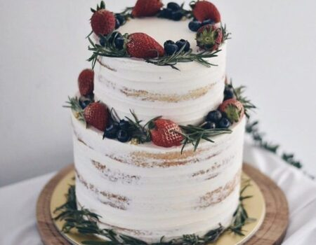 Frosty Cakes Co.