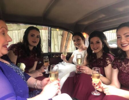 Fleetwood Chauffeured Limousines