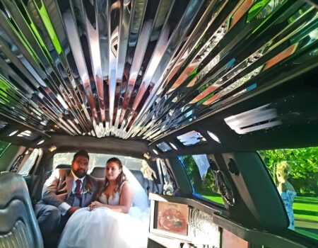 Gangsta Limousines