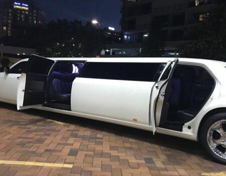 Golden Gate Limousines