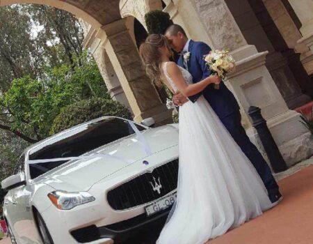 HF Wedding and Hire Cars