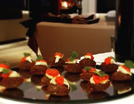 L'Amour Catering
