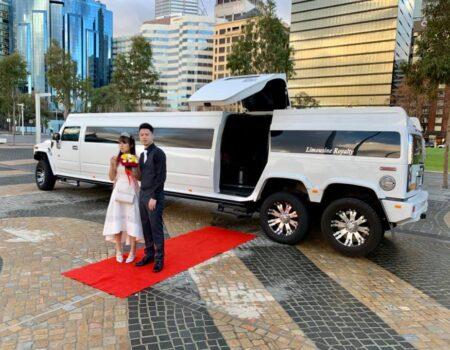 Limousine Royalty