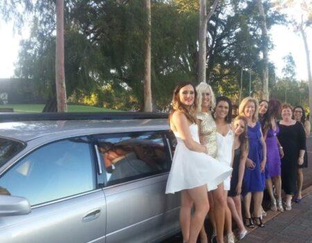 Limousines Unlimited