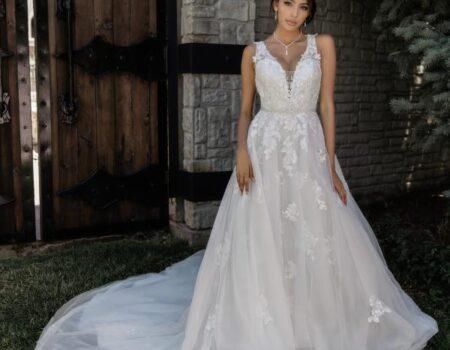 Luv Bridal & Formal