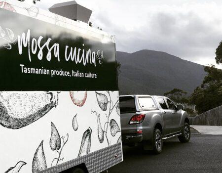 Mossa Cucina Catering