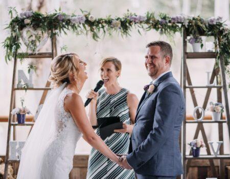 Amy Watson- Marriage Maker