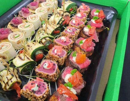 Olive Tree Catering