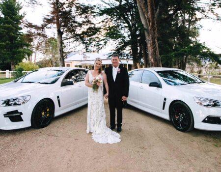 Platinum Event Cars