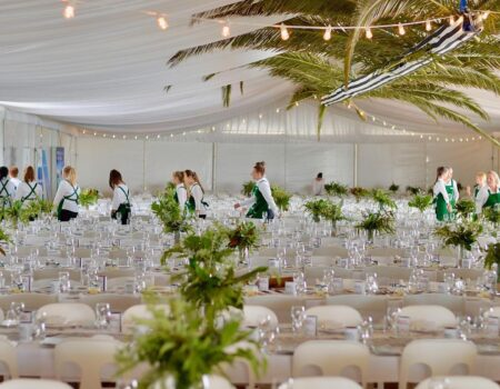 Prestige Catering and Events
