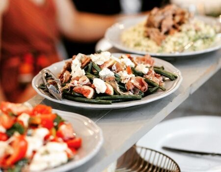 Shared Affair Catering