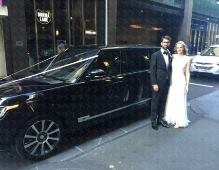Star Wedding Cars