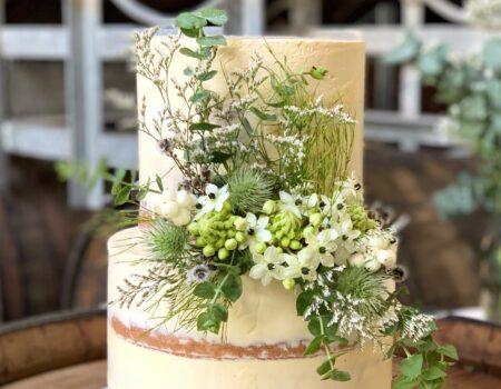 Sweet Affection Cake Designs