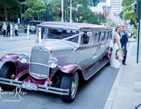 Thirties Limousines